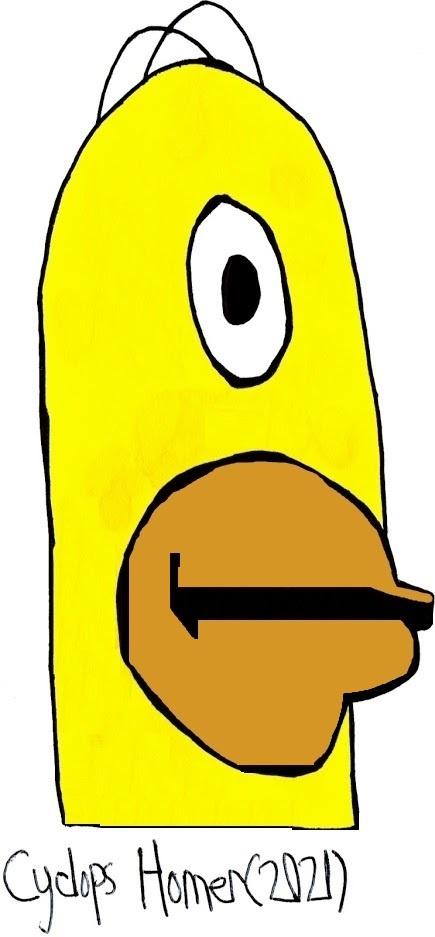 The Simpsons par armattock